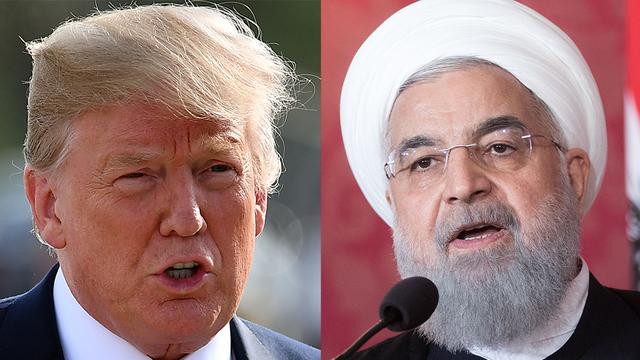 هزینههای تقابل با ایران بسیار بالا است