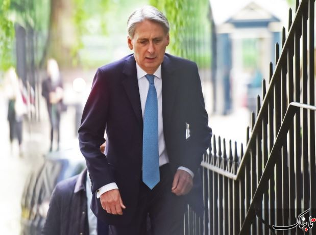 فیلیپ هاموند در آستانه استعفا قرار گرفت