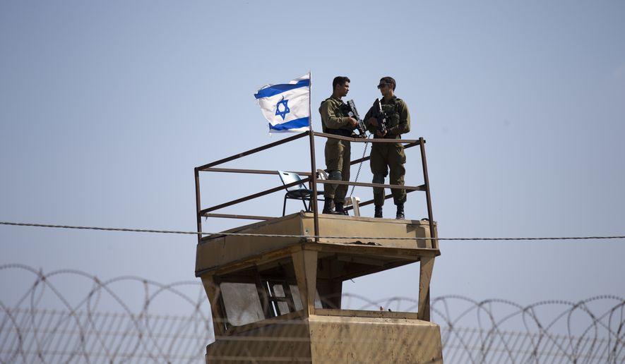 ایران به دنبال تسریع افزایش تنش با آمریکا از مرزهای اسرائیل است