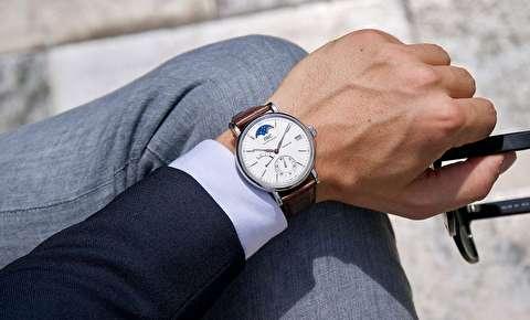 قوانین بستن و ست کردن ساعت مردانه