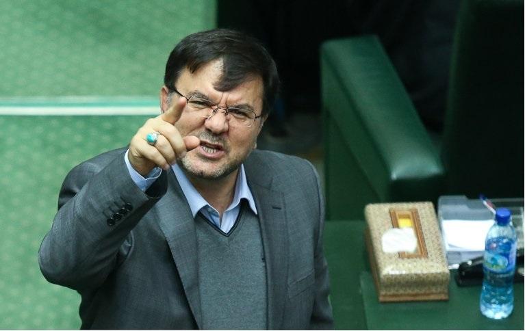 نعمتی:دنبال ماندن نیستم؛ انتخابات کشتی برگزار میشود