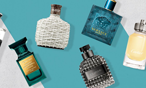 عطرهای مردانهای که اعتماد به نفس را بالا میبرند