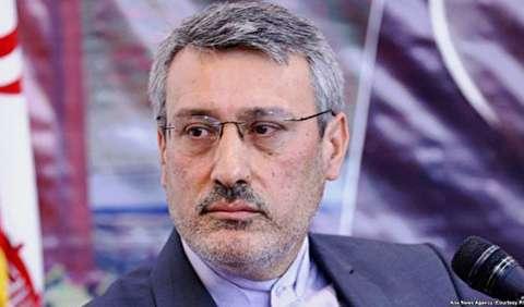 تحلیل سفیر ایران در لندن درباره احتمال جنگ