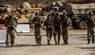 Syrian army is preparing for a major operation in Idlib