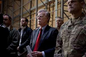 Over 70 retired military leaders sign letter urging Trump against war with Iran