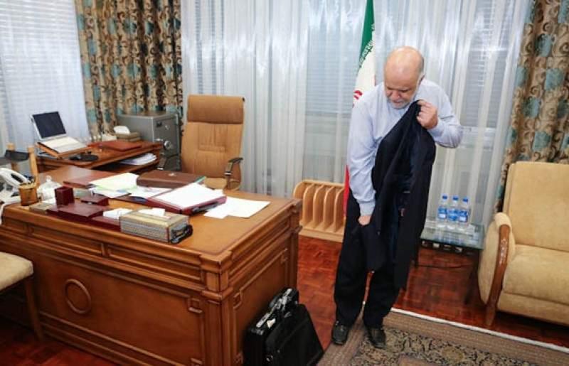 اتهام جدی کشف طلا، دلار و 3کارتخوان در دفتر وزیر نفت/ نهادهای امنیتی و اطلاعاتی به مردم توضیح بدهند