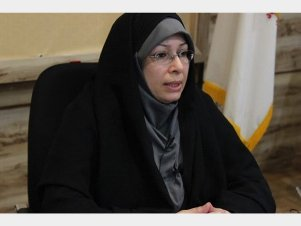حکم چهارمین معاون استاندار زن کشور صادر شد