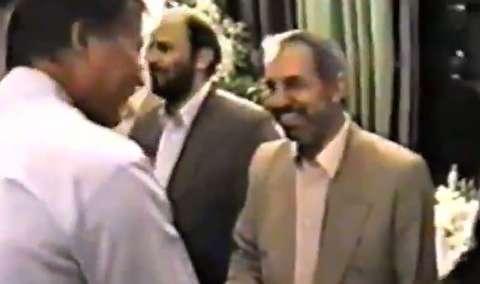 قهرمانی استقلال با ناصر حجازی