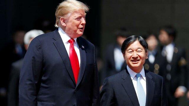 ترامپ: از نخست وزیر ژاپن می خواهم میانجی مذاکره ایران و آمریکا شود/ نمی خواهم اتفاق وحشتناکی بیفتد