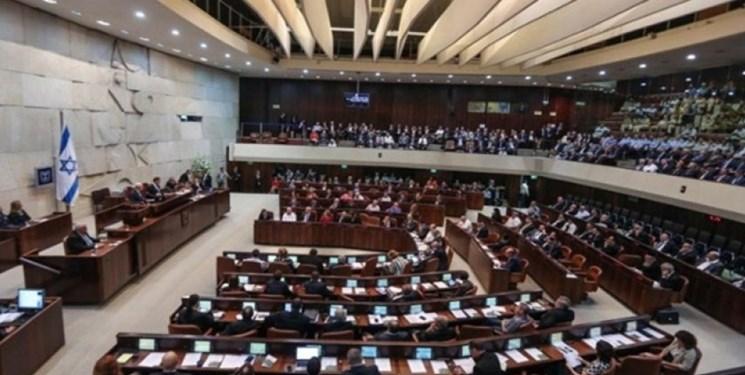 پارلمان رژیم صهیونیستی به انحلال خودرای داد