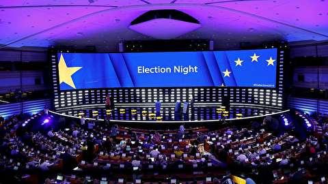 در انتخابات پارلمان اروپا چه اتفاقی رخ داد؟