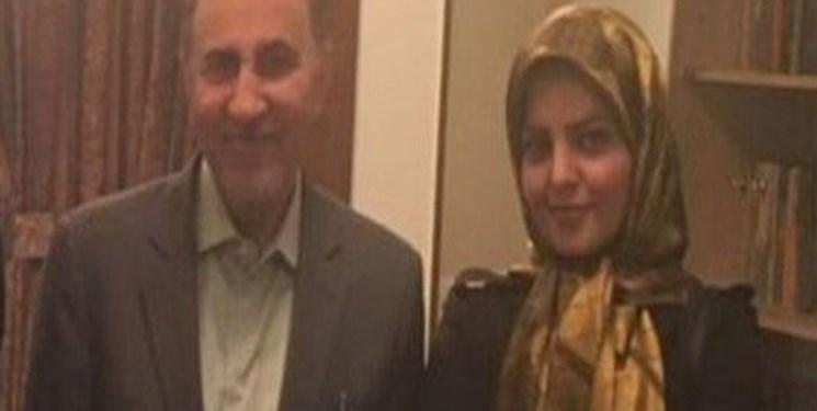 همسر دوم نجفی، شهردار اسبق تهران به قتل رسید