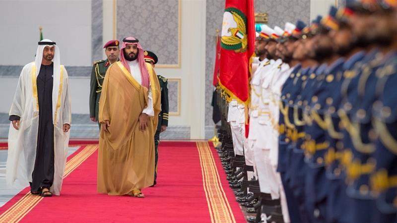 چگونه محور عربستان و امارات در حال بی ثبات سازی خلیج فارس هستند!؟