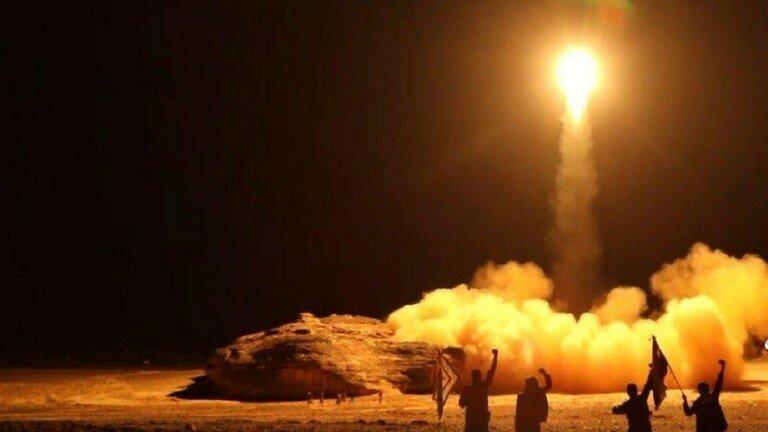روسیه یک موشک رهگیر جدید آزمایش کرد
