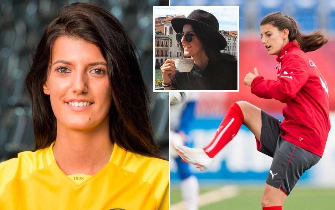 مرگ اسماعیلی دختر فوتبالیست در دریاچه تایید شد