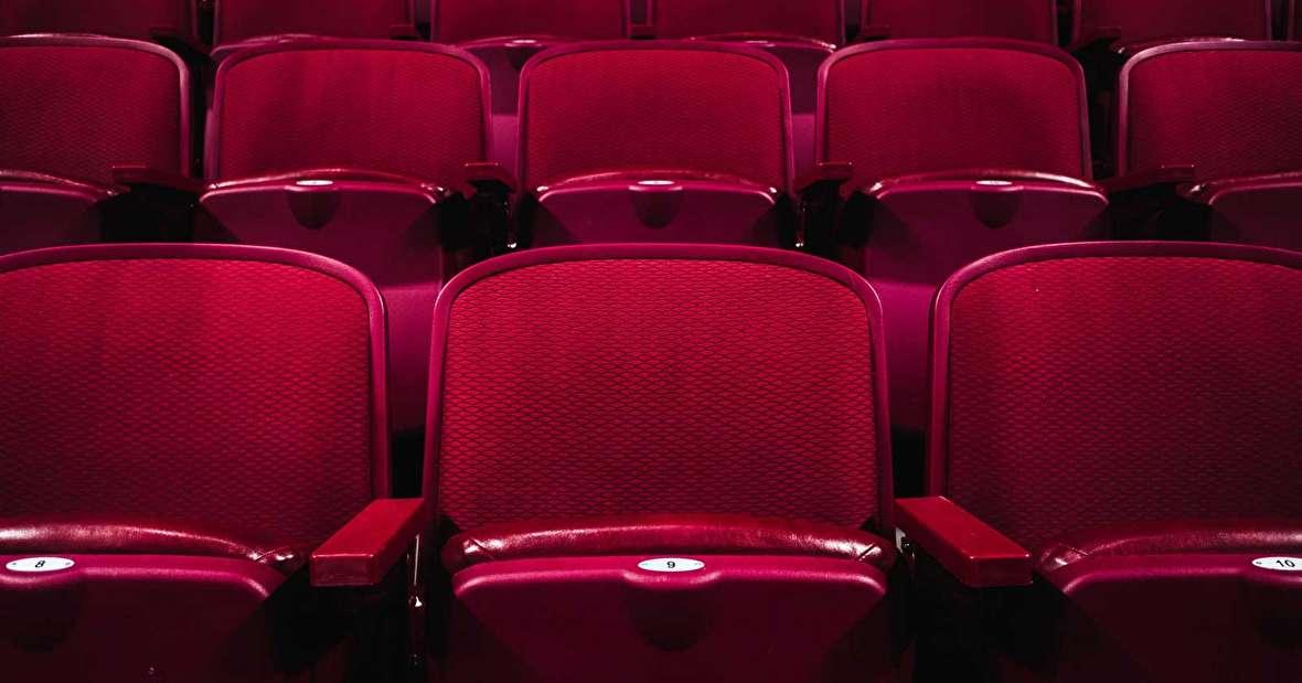 چگونه میتوان بیش از 1000 شهر را بدون تزریق بودجه عمرانی صاحب سینما کرد؟!