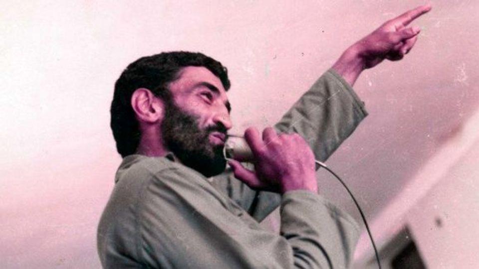سرنوشت حاج احمد متوسلیان، مطالبه همیشگی نظام