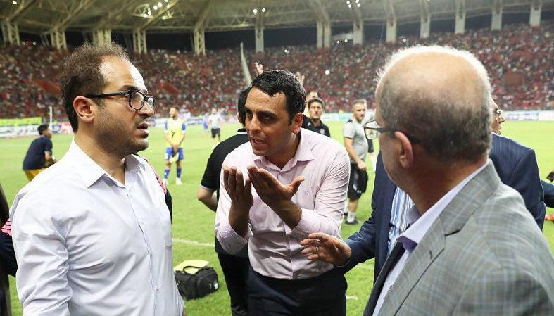 جزییات و متن کامل حکم کمیته اخلاق درباره محکومان فینال جام حذفی