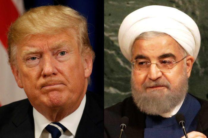 با رسیدن ترامپ به بن بست، ایران فضای مانورش را نشان میدهد