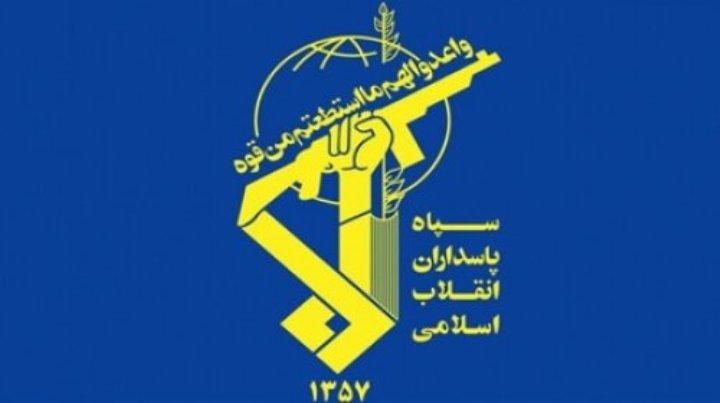 اطلاعیه سپاه درمورد شهادت ۳ پاسدار در پیرانشهر