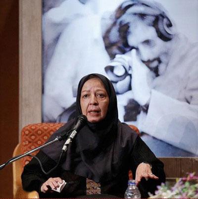 یادداشت مریم امینی، همسر مرتضی آوینی درباره اقدام غیرقانونی موسسه شهید آوینی