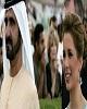 همسر حاکم دبی با هماهنگی بن سلمان فرار کرد