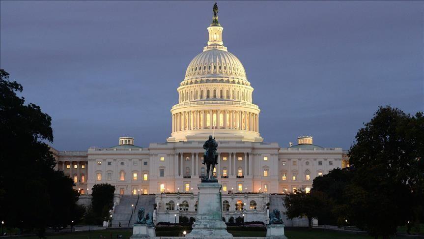 طرح ممنوعیت جنگ با ایران بدون مجوز کنگره تصویب شد