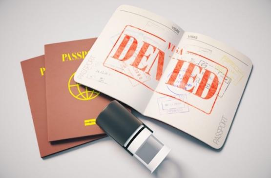 ۶ اشتباه رایج در اخذ ویزای کانادا از زبان دارالترجمه