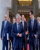 تشکیل کمیته قانون اساسی سوریه نزدیک است؟!
