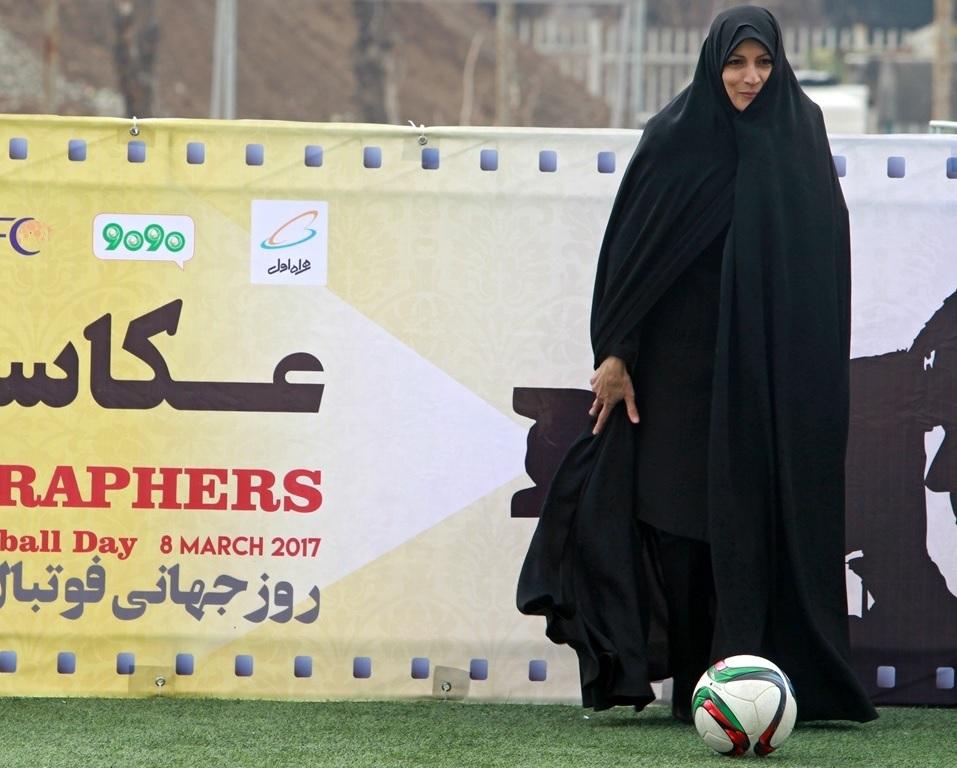 نگرانی از حذف دوباره تیم ملی بانوان ایران از رنکینگ فیفا