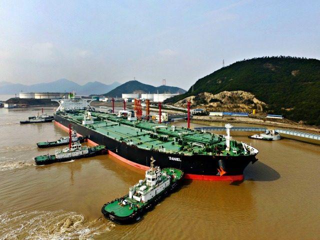 خرید نفت از ایران منجر به تحریم چین از سوی آمریکا خواهد شد؟