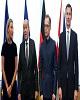 نشست وزرای خارجه اروپایی با موضوع تنشها با ایران و...