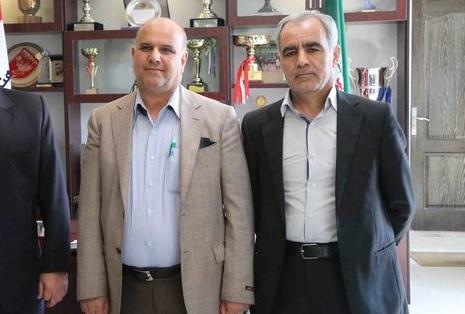 استیناف، ورود کمیته اخلاق را تایید کرد:بهاروند و فتاحی محروم