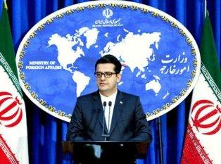 کمک ایران به یک نفتکش خارجی