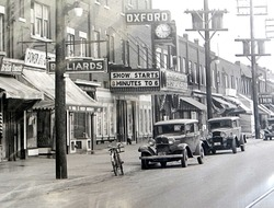 تورنتو در سال 1937