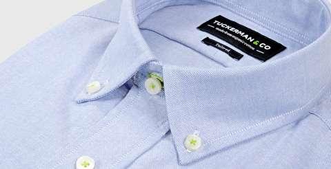 نقد و بررسی پیراهن جودون یا آکسفورد