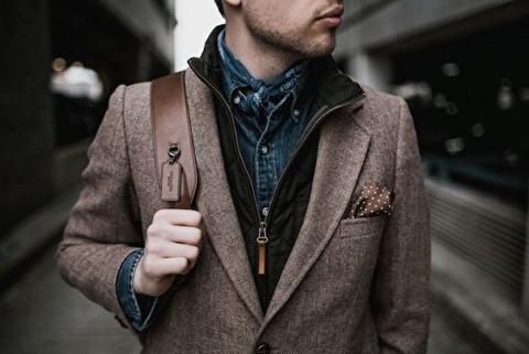 ده شگرد لباس پوشیدن که اکثر آقایان نمیدانند