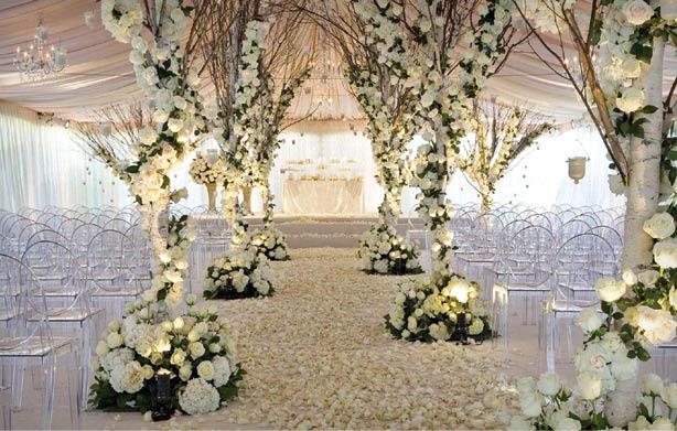 هزینههای عجیب جشن عروسی فرمالیته!