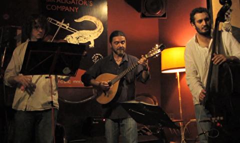 اجرای کافهای آرس موندانا