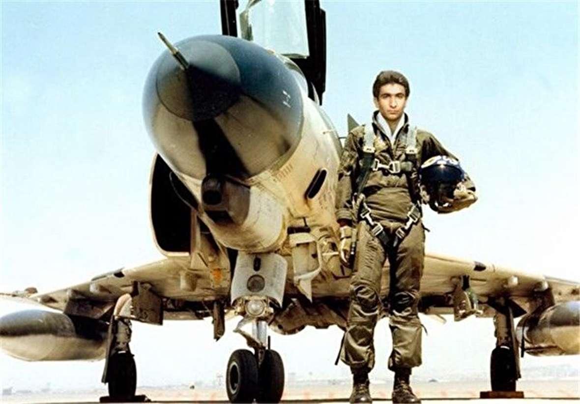 عباس دوران بمب روی سر مردم عراق نریخت اما تن صدام حسین را لرزاند