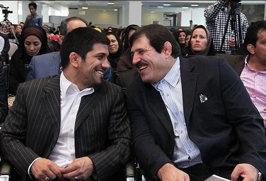 اولین واکنش عباس جدیدی به ریاست دبیر درکشتی