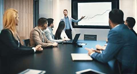 چگونه بهرهوری جلسات کاری را افزایش دهیم؟