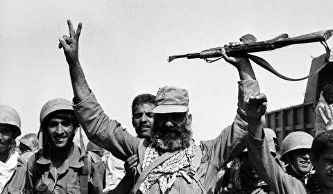 چرا پس از فتح خرمشهر جنگ تداوم یافت؟