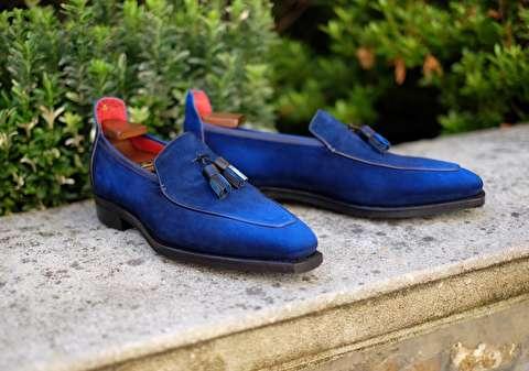 طرحهای کفش پیر کورتی