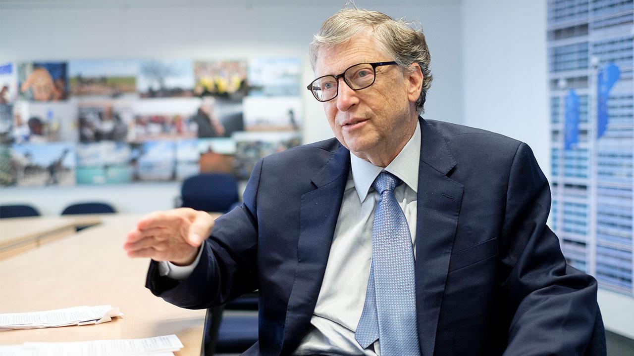 حسرت ۴۰۰ میلیارد دلاری دومین فرد ثروتمند جهان