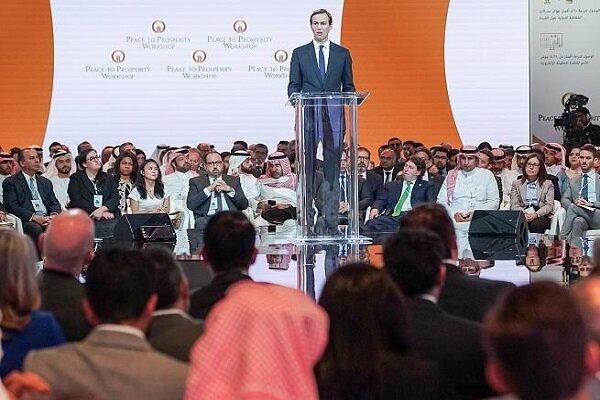شمارش معکوس برای راهاندازی کانال مالی مشترک ایران و اروپا/ درخواست اروپا از ایران برای عدم خروج از برجام/ شمارش معکوس برای راهاندازی کانال مالی مشترک ایران و اروپا/پایان کنفرانس اقتصادی بحرین با سخنان جنجالی داماد ترامپ