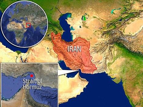 چگونه ایران تعیین کننده آینده رقابت آمریکا و چین خواهد بود/ ایران مرکز ژئوپلیتیک جهان در قرن 21 است