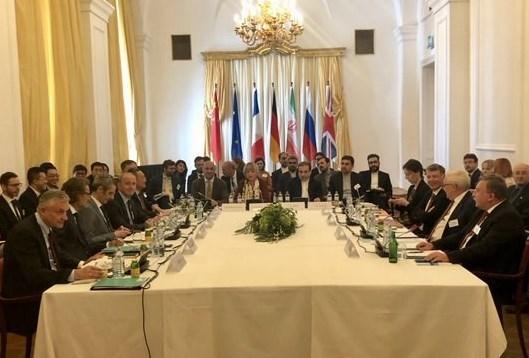 آغاز نشست سرنوشت ساز کمیسیون مشترک برجام با حضور ایران و گروه 1+4