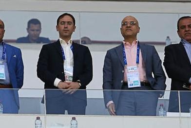 علی خطیر از معاونت باشگاه استقلال استعفا داد