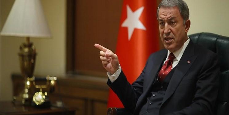 رزمایش نظامی مشترک مصر، آمریکا و امارات در دریای سرخ/رایزنی مقامات ترکیه و آمریکا درباره ایجاد منطقه حائل در سوریه/واکنش ترامپ به دستگیری ۱۷ جاسوس آمریکایی در ایران/ دیدار نماینده آمریکا در امور سوریه با مقامات ترکیه